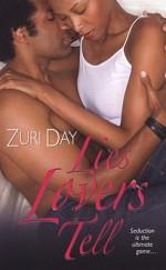 Lies Lovers Tell - Zuri Day
