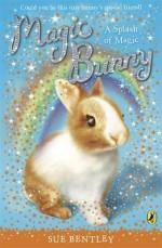 A Splash Of Magic - Sue Bentley