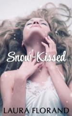 Snow-Kissed - Laura Florand
