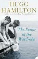 The Sailor in the Wardrobe - Hugo Hamilton