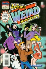 Archie's Weird Mysteries #1 - Paul Castiglia, Bill Golliher, Rich Koslowski, Vickie Williams, Rich Taylor, J.F Gabrie, Victor Gorelick, Richard Goldwater