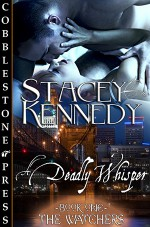 A Deadly Whisper - Stacey Kennedy