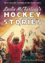 Leslie McFarlane's Hockey Stories, Volume 2 - Leslie McFarlane