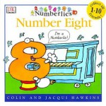 Number Eight - Colin Hawkins, Jacqui Hawkins