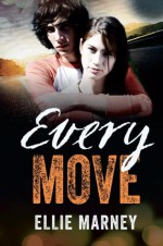 Every Move - Ellie Marney