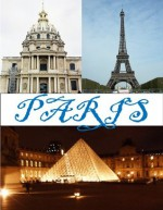Paris: a picture travel guide - Sally Steele