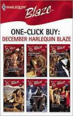 One-Click Buy: December 2008 Harlequin Blaze - Jill Shalvis, Jacquie D'Alessandro, Jamie Sobrato, Jennifer LaBrecque, Cara Summers, Kate Hoffmann, Tori Carrington, Stephanie Bond