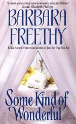 Some Kind of Wonderful - Barbara Freethy