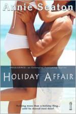 Holiday Affair - Annie Seaton