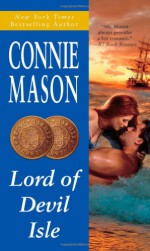 Lord of Devil Isle - Connie Mason