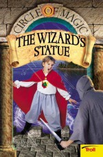 The Wizard's Statue - Debra Doyle, James D. Macdonald, Judith Mitchell