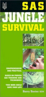 SAS Jungle Survival - Barry Davies