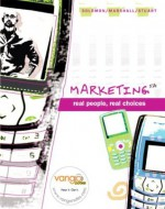 Marketing: Real People, Real Choices (5th Edition) - Michael R. Solomon, Elnora W. Stuart, Greg W. Marshall