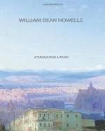 A Traveler From Altruria - William Dean Howells