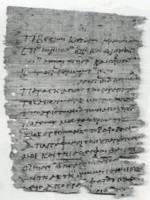 Oxyrhynchus Papyri 70 - N. Gonis, Dirk Obbink, J.D. Thomas, R. Hatzilambrou