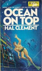 Ocean on Top - Hal Clement, Jack Gaughan
