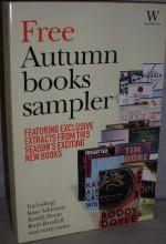 Waterstone's Autumn Books Sampler. - Kate Atkinson, Roddy Doyle, Ruth Rendell