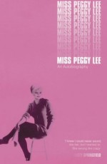 Miss Peggy Lee - Peggy Lee