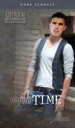 Hurting Time - Anne Schraff