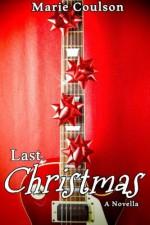 Last Christmas - Marie Coulson