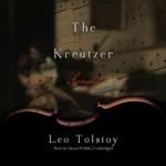 The Kreutzer Sonata - Leo Tolstoy, Simon Prebble