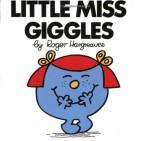 Little Miss Giggles - Roger Hargreaves