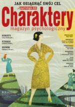 Charaktery 199 (sierpień 2013) - Redakcja miesięcznika Charaktery