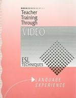 Language Experience: ESL Techniques - Leann Howard, Mary McMullin, K. Lynn Savage