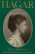 Hagar - Mary Johnston, Marjorie Spruill Wheeler