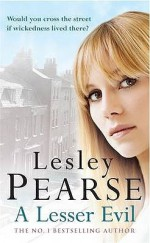 A Lesser Evil - Lesley Pearse