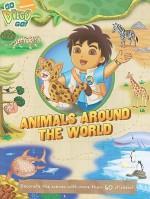 Animals Around the World - Irene Kilpatrick, Jason Fruchter, Aka Chikasawa