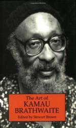 The Art of Kamau Braithwaite - Stuart Brown