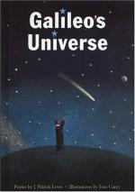 Galileo's Universe - J. Patrick Lewis, Tom Curry