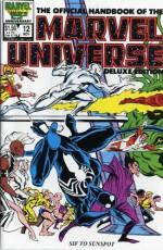 Essential Official Handbook of the Marvel Universe - Deluxe Edition, Vol. 2 - Mark Gruenwald, Peter Sanderson, Eliot R. Brown, John Byrne, Bob Layton, Dave Cockrum