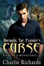 Breaking the Playboy's Curse - Charlie Richards