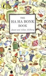 The Ha Ha Bonk Book (A Young Puffin original) - Janet Ahlberg, Allan Ahlberg