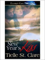 New Year's Kiss - Tielle St. Clare