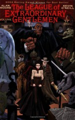 The League of Extraordinary Gentlemen, Vol. 2 - Alan Moore, Kevin O'Neill
