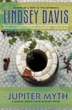 The Jupiter Myth - Lindsey Davis