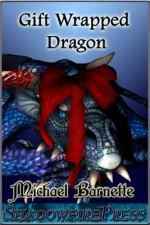 Gift Wrapped Dragon - Michael Barnette