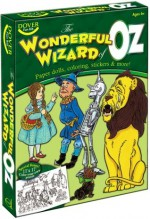 The Wonderful Wizard of Oz Fun Kit - Dover Publications Inc.