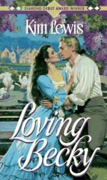 Loving Becky - Kim Lewis