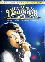 DVD: Coal Miner's Daughter - NOT A BOOK