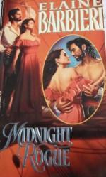 Midnight Rogue - Elaine Barbieri