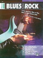 Tab Licks -- Blues & Rock: A Fun and Easy Way to Play Blues & Rock Guitar Licks - Steve Hall