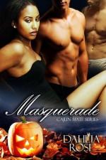 Masquerade (Tempest, #2) - Dahlia Rose