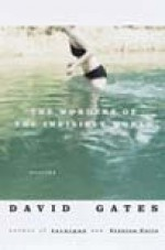A Wronged Husband - David Gates