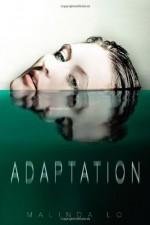 Adaptation - Malinda Lo