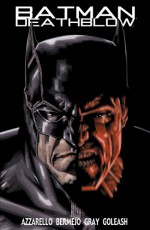 Batman/Deathblow: After the Fire #3 - Brian Azzarello, Lee Bermejo