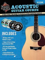 House Of Blues Presents: Acoustic Guitar Course (House of Blues Presents) - John McCarthy, Steve Gorenburg